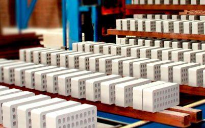 брянский кирпич керамический купить
